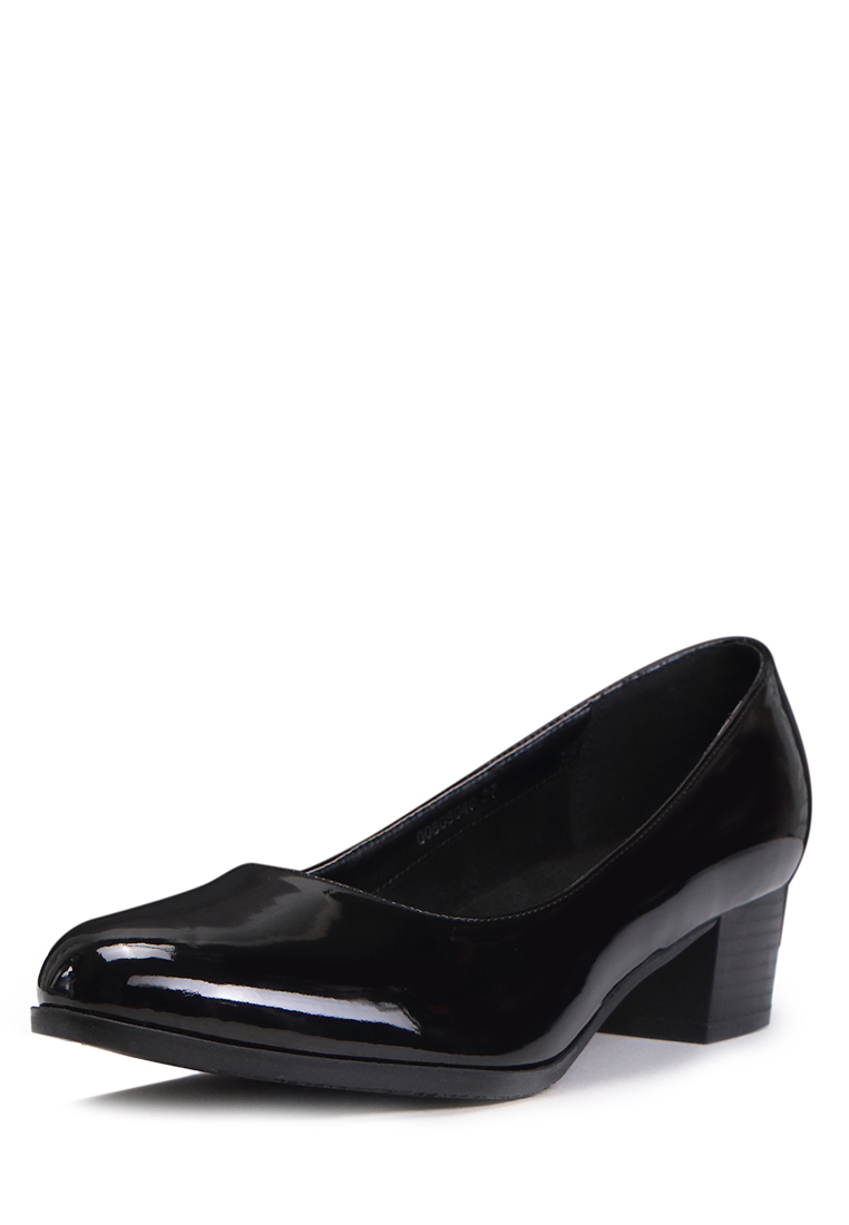 Туфли женские K0223-1BK: цвет черный, 749 ₽, артикул № 00805040    Интернет-магазин Kari