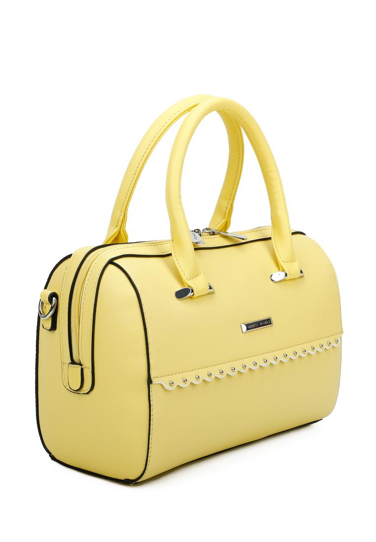 Сумка женская летняя YS-118A: цвет желтый, 1599 ₽, артикул № 047080G0  | Интернет-магазин Kari