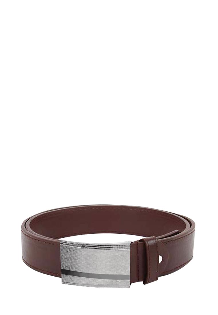 Ремень мужской A24840: цвет коричневый, 99 ₽, артикул № 06130860    Интернет-магазин Kari