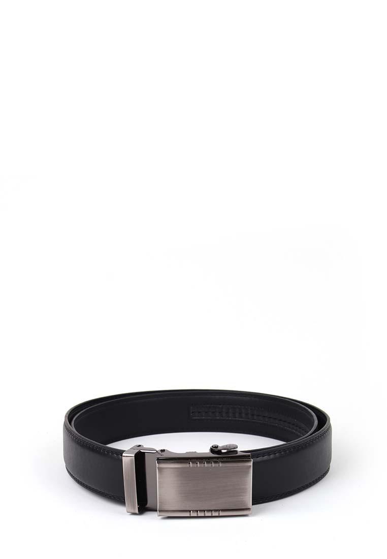 Ремень мужской A24628: цвет черный, 99 ₽, артикул № 06130950  | Интернет-магазин Kari