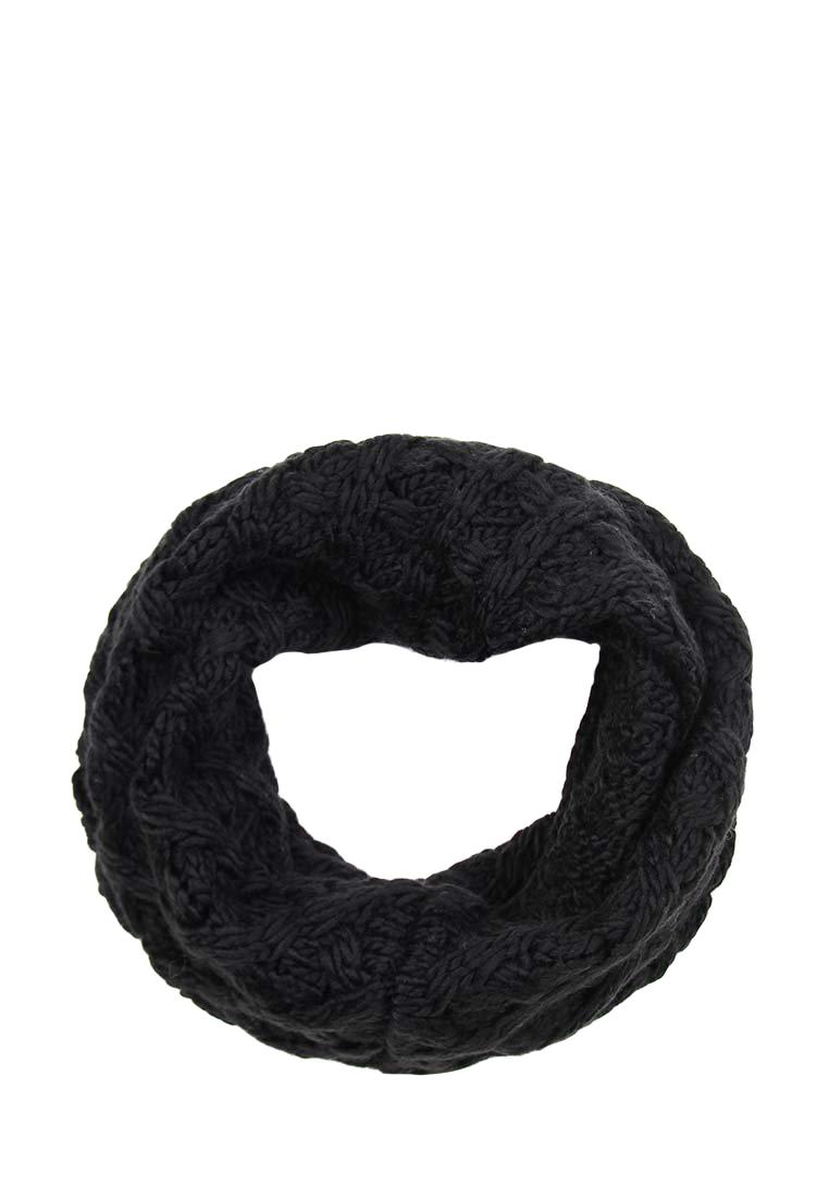 Шарф зимний женский A37536: цвет черный, 399 ₽, артикул № 14607170  | Интернет-магазин kari