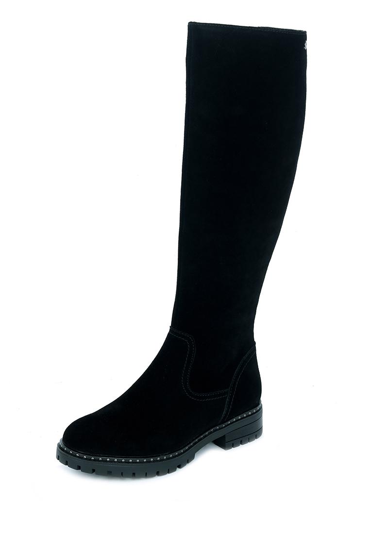 Сапоги женские демисезонные BH19AW-26: цвет черный, 3999 ₽, артикул № 21507240  | Интернет-магазин kari