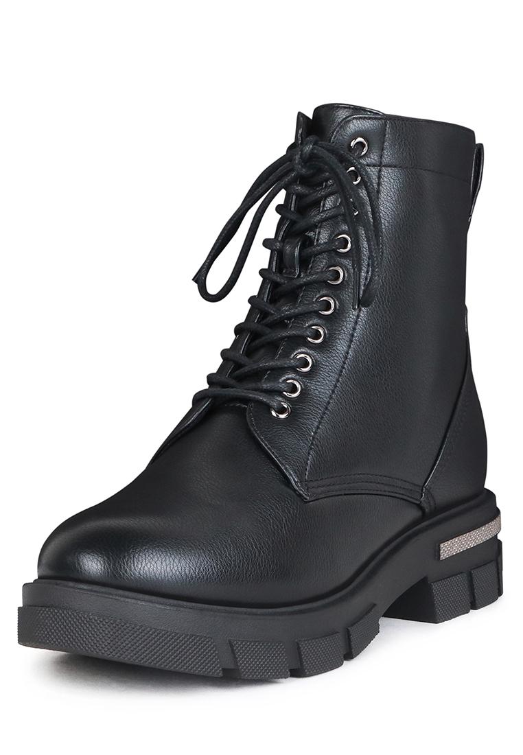 Ботинки женские зимние K0733HW-3: цвет черный, 2299 ₽, артикул № W8269003    Интернет-магазин kari
