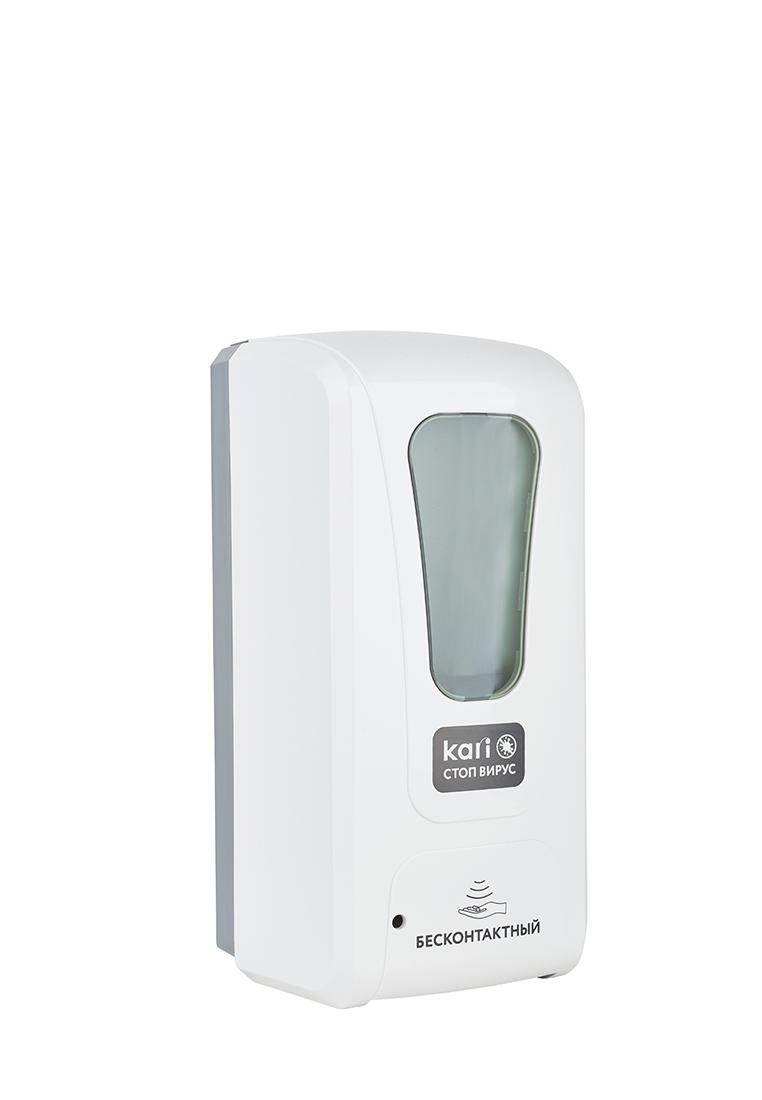 Сенсорный диспенсер для антисептика F-1409-S: цвет серый, 1999 ₽, артикул № b5808060  | Интернет-магазин kari