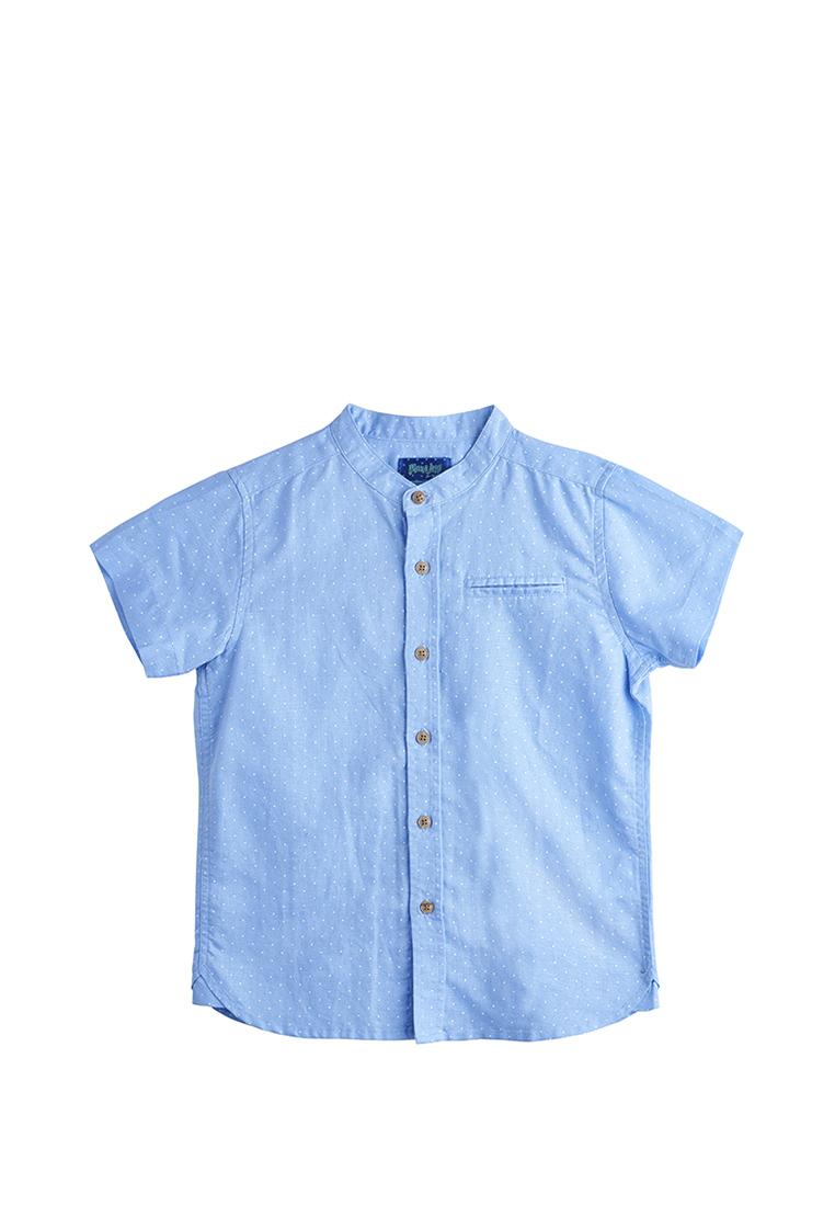 Рубашка детская для мальчиков