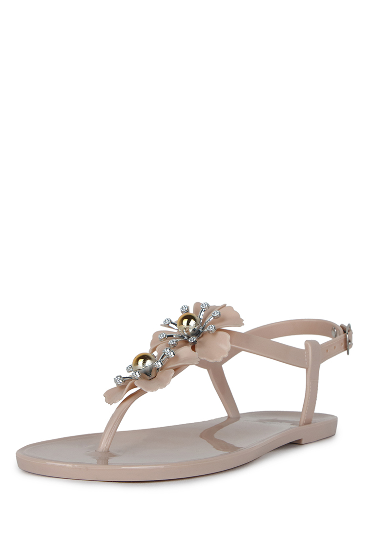 Резиновая обувь женская