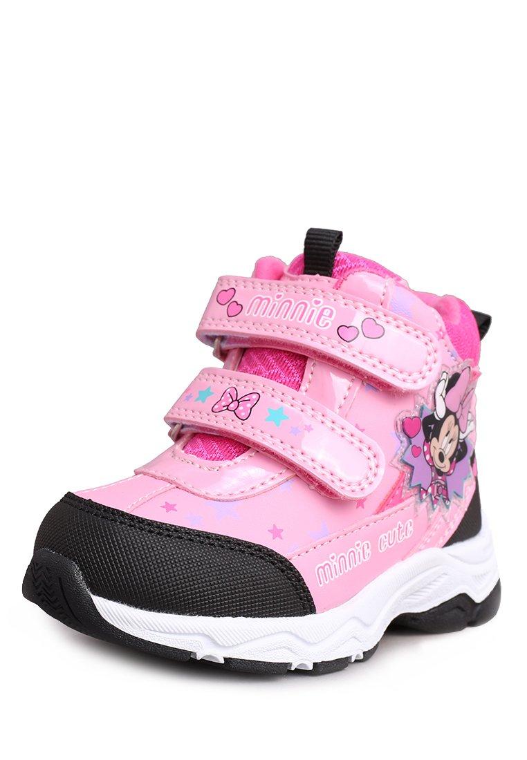 Детские зимние ботинки для девочек для активного отдыха