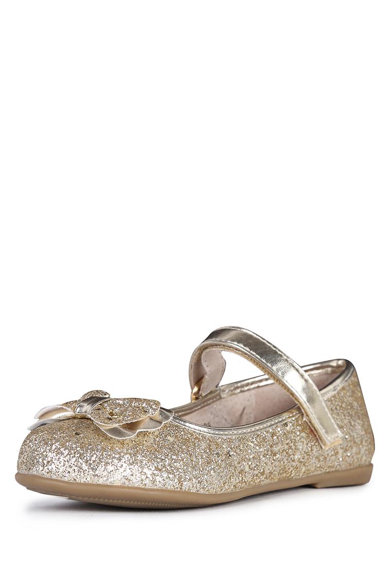 Туфли праздничные детские для девочек