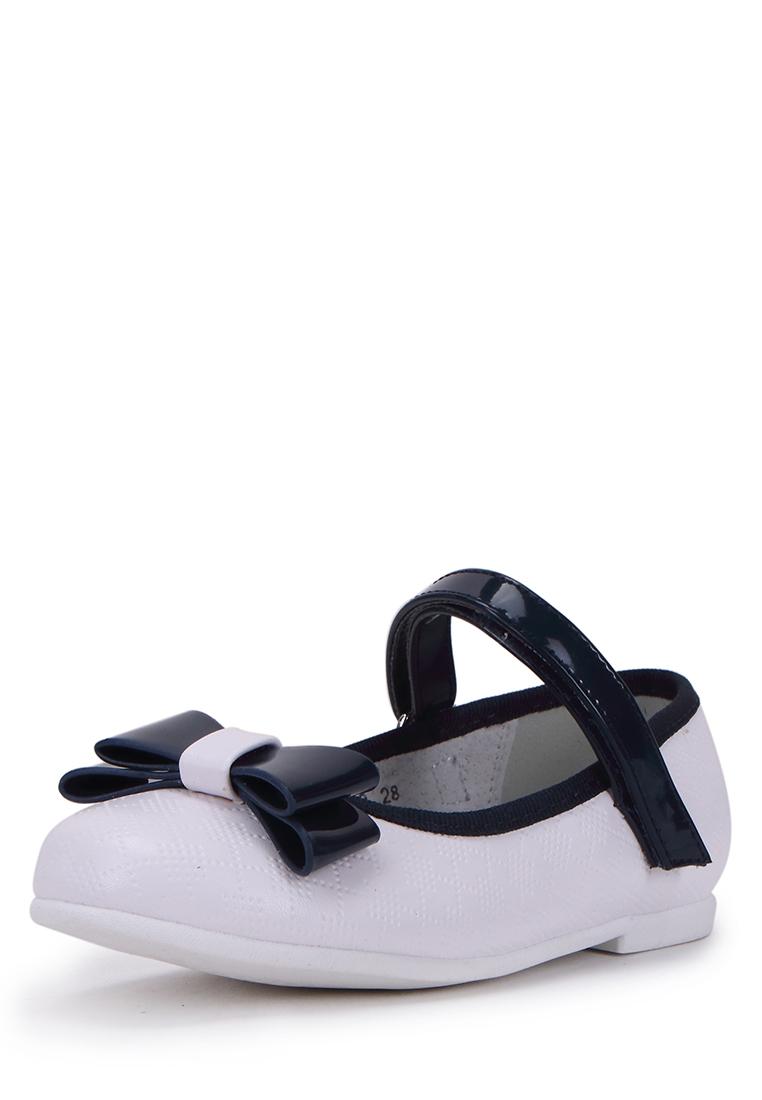 Туфли летние детские для девочек
