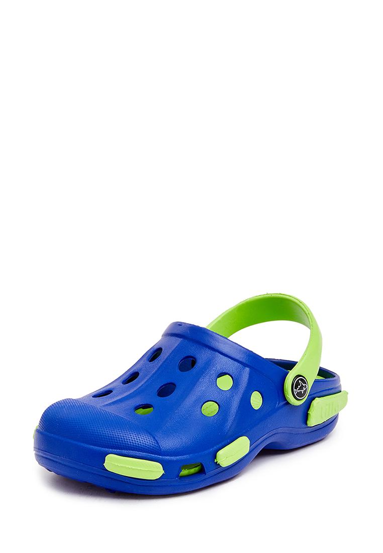 Резиновая обувь детская для мальчиков