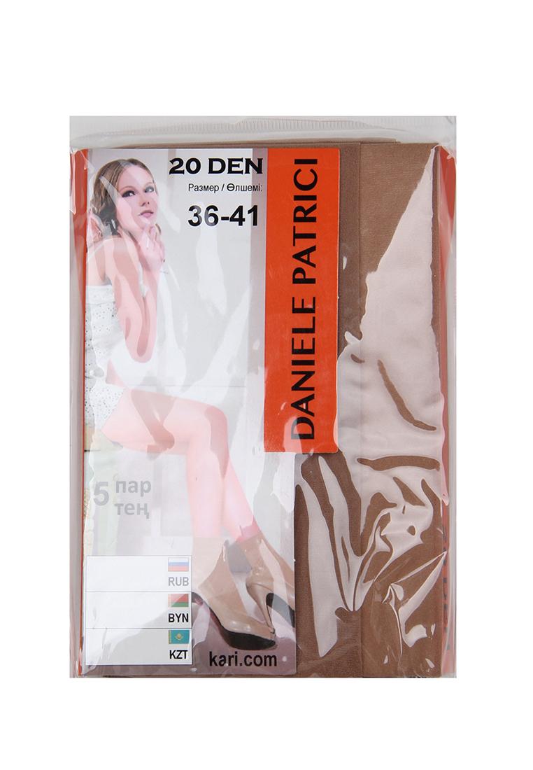 Носки эластичные женские