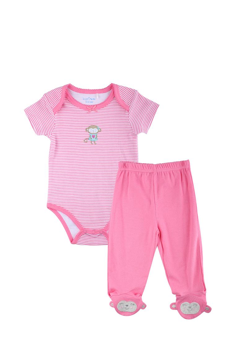 Комплект одежды для маленькой девочки