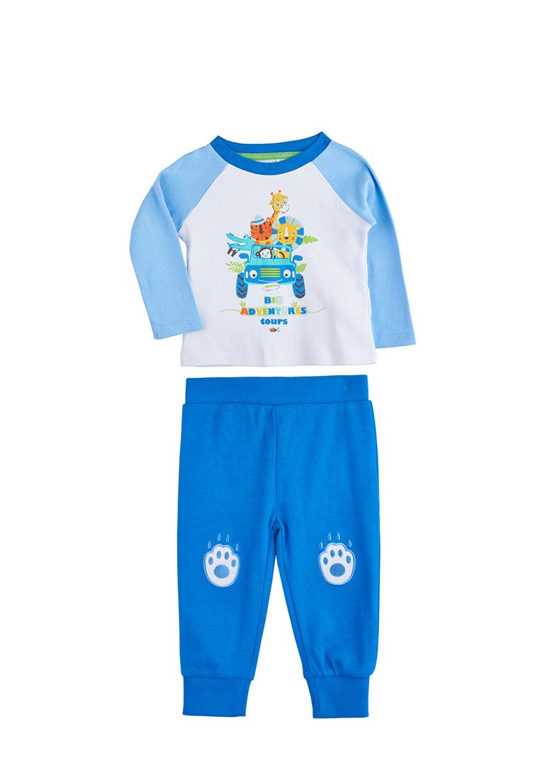Комплект одежды для маленького мальчика