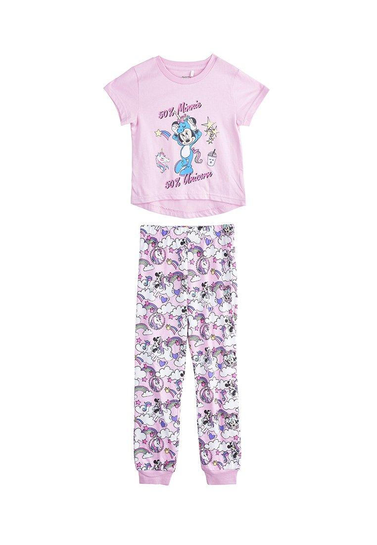 Пижама детская для девочек