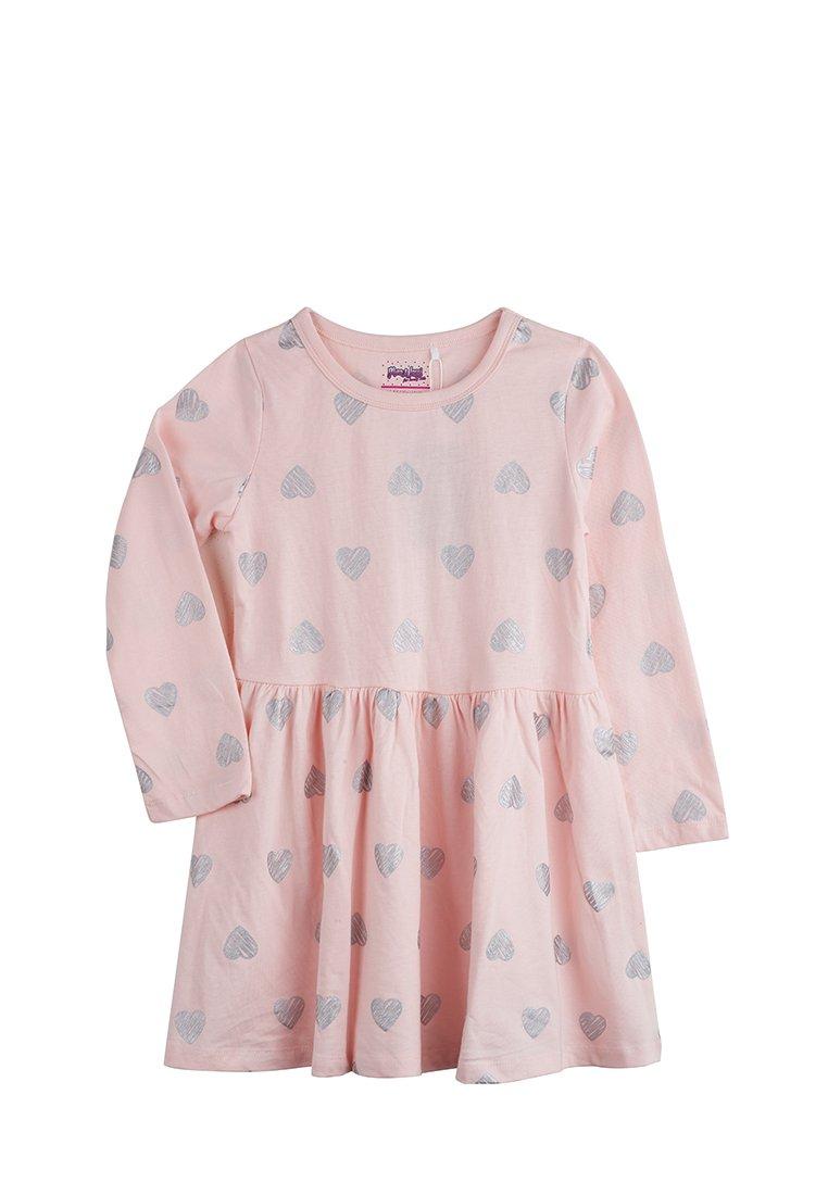 Платье длинный рукав детское для девочек