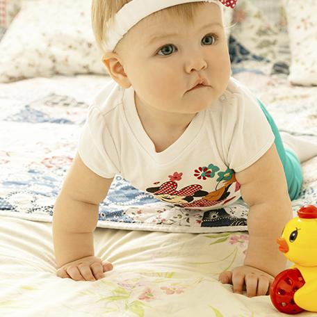 Чек-лист товаров для новорожденных