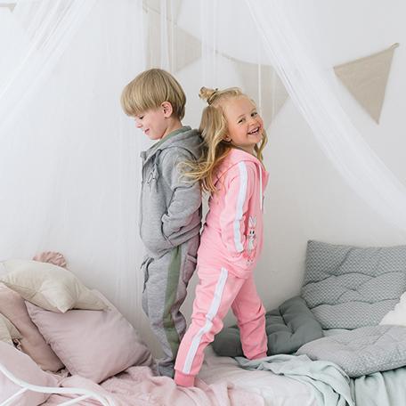 Красиво и удобно: выбираем одежду для дома