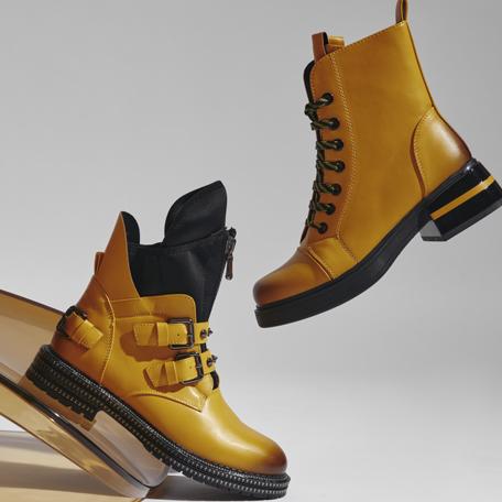 Тренды обуви и сумок 2021 года